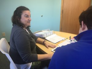 Dyslexia Practitioner Joins Team